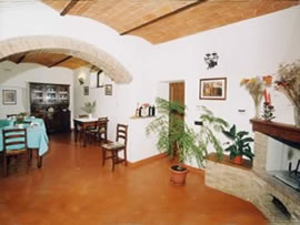 Farm Holiday Borgo Montauto Rooms and apartments